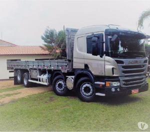 Caminhão scania p310 2015