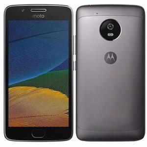 Celular Motorola Moto G5 Octacore 32gb Novo Oferta Envio 24h
