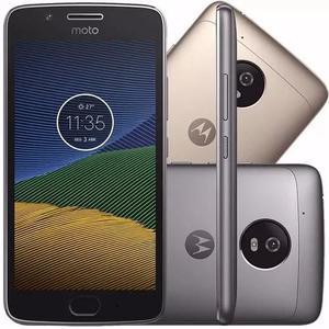 Celular Motorola Moto G5 Xt1671 32gb Dual Original