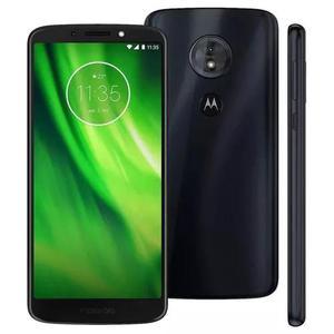 Celular Motorola Moto G6 Play 4g 32gb Dual Android 8 Capinha