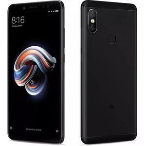 Celular Smartphone Xiaomu Mi Note 5 64g Xiaomin Redimir Capa