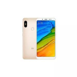 Celular Xiaomi Redmi Note 5 Dual Sim 32gb 3gb Ram Cor Gold