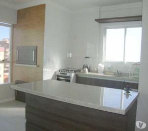 LV-0015) Apartamento NOVO, JUNTO ao MAR em Capão da Canoa