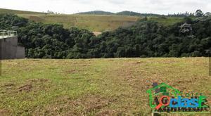 Lote à venda na região de Alphaville - Campos do Conde