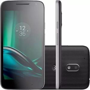 Motorola Moto G4 Play 16gb | 2gb | 2 Chips | Original + Fone