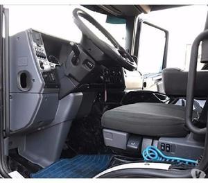 Scania P 310 8X2 Bitruck Leito 2014 Graneleiro 9,80