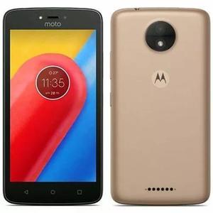 Smartphone Motorola Moto C | 16gb |4g |2chips | +nota Fiscal