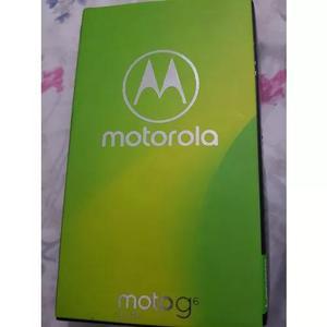 Smartphone Motorola Moto G6 Play Dual Promoção Black
