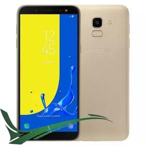 Smartphone Samsung Galaxy J6 Tela De 5.6, 32gb Biometria