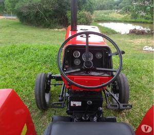 Trator Massey Ferguson 235 ano 85