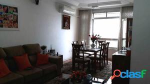Apartamento 3 Dormitórios- Perto da Praia- Ponta da Praia