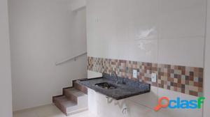 Apartamento sem Condomínio- Vila Tibiriça
