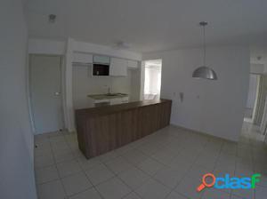 CONDOMÍNIO MONTE BIANCO - Apartamento para Aluguel no