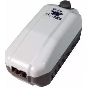Compressor De Ar Para Aquários Chang 9000 - 2 Saídas -