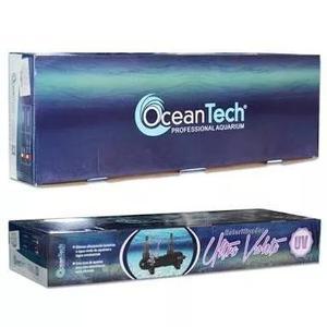 Filtro Ultra Violeta Ocean Tech Uv-55w-110v- Com Nota Fiscal