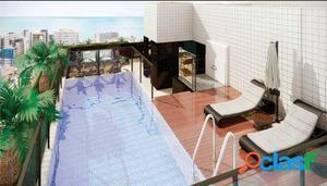 Quarto e Sala parcelado em 60 meses direto na Ponta Verde -