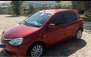 Toyota Etios Xls 1.5 Flex 16v 5p Mec.