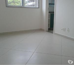 Alugo AP Nova Valqueire 2 quartos suites, varanda