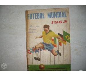 COMPRO E COLECIONO ÁLBUNS DE 1930 A 1980-PAGO MAIOR VALOR