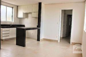 Apartamento, Jardim América, 2 Quartos, 2 Vagas, 1 Suíte