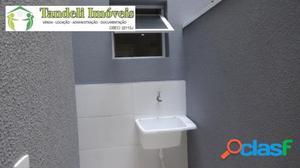 Apartamento sem condomínio, 2 dormitórios, Vila