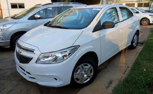 Chevrolet Onix Hatch Lt 1.4 8v Flexpower 5p Aut.
