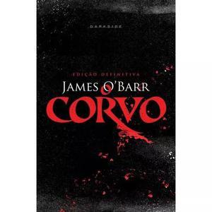 Corvo, O - Edicao Definitiva - Darkside