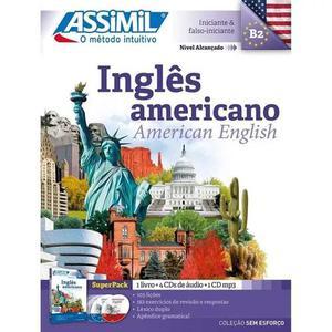 Curso De Inglês Americano