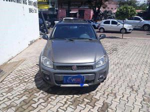 Fiat Strada Working Hard 1.4 Fire Flex 8v Ce