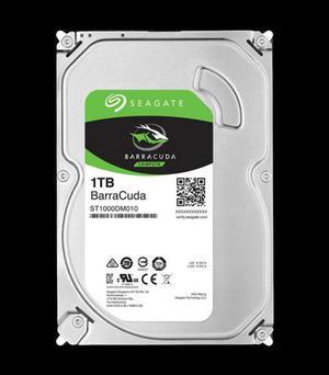 Hard Disk Hd Sata3 1tb gb Seagate Stdmrpm