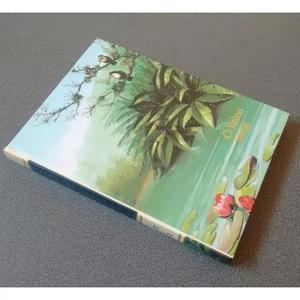 Livro O Reino Verde - O Mundo Da Criança - Capa Dura 162
