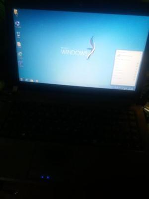 Notebook sim+ de 500gb de hd e 4gb de memória ram