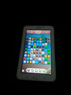 Tablet samsung galaxy tab e Tgb wi-fi tela 7 android