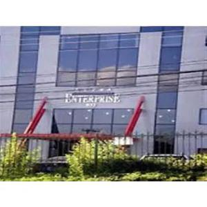 Alphaville, Alphaville Industrial, Barueri
