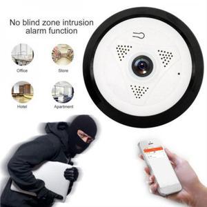Câmera de Segura Sistema de Monitoramento a partir de