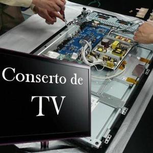 Conserto de Tv