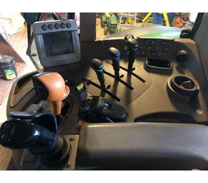 Trator John Deere 6430 Premium 2008