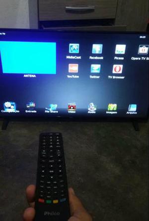 """Tv smart 40"""" philco."""
