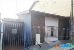 CASA 3 DORMITÓRIOS VILA BARCELONA - Casa a Venda no bairro