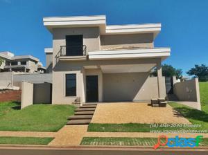 Casa em Condomínio a Venda no bairro Alphaville I - Bonfim