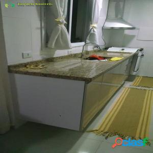 Cobertura sem condomínio, 2 dormitórios - Vila Linda