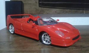 Ferrari de controle remoto