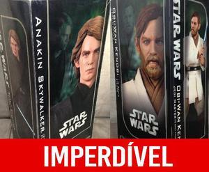 LEIA o anúncio!! Sideshow - Star Wars 1/6   Obi Wan +