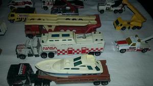 Matchbox (coleção rara) 220 carrinhos
