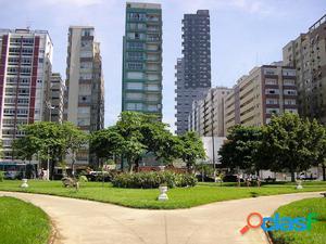 Apartamento 1 dormitório na Praia José Menino - Santos