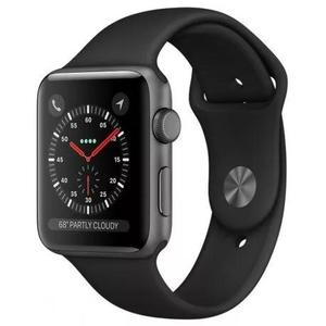 Apple Watch Series 3 38mm Gps Prova D'água Lacrado-