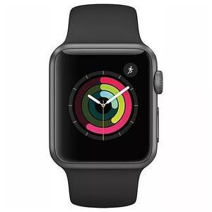 Apple Watch Series 3 38mm Gps Prova D´água Lançamento