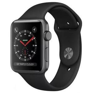 Apple Watch Series 3 42mm Gps Prova D´água Pronta Entrega