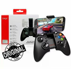 Controle Joystick Ipega  Xbox Android Iphone Smartphone