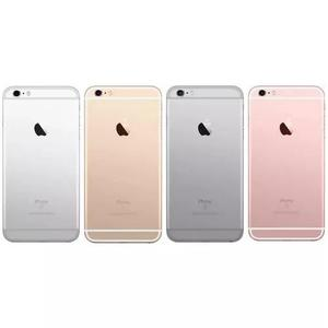 Iphone 6s 64gb Apple Garantia Nf Lacrado Anatel